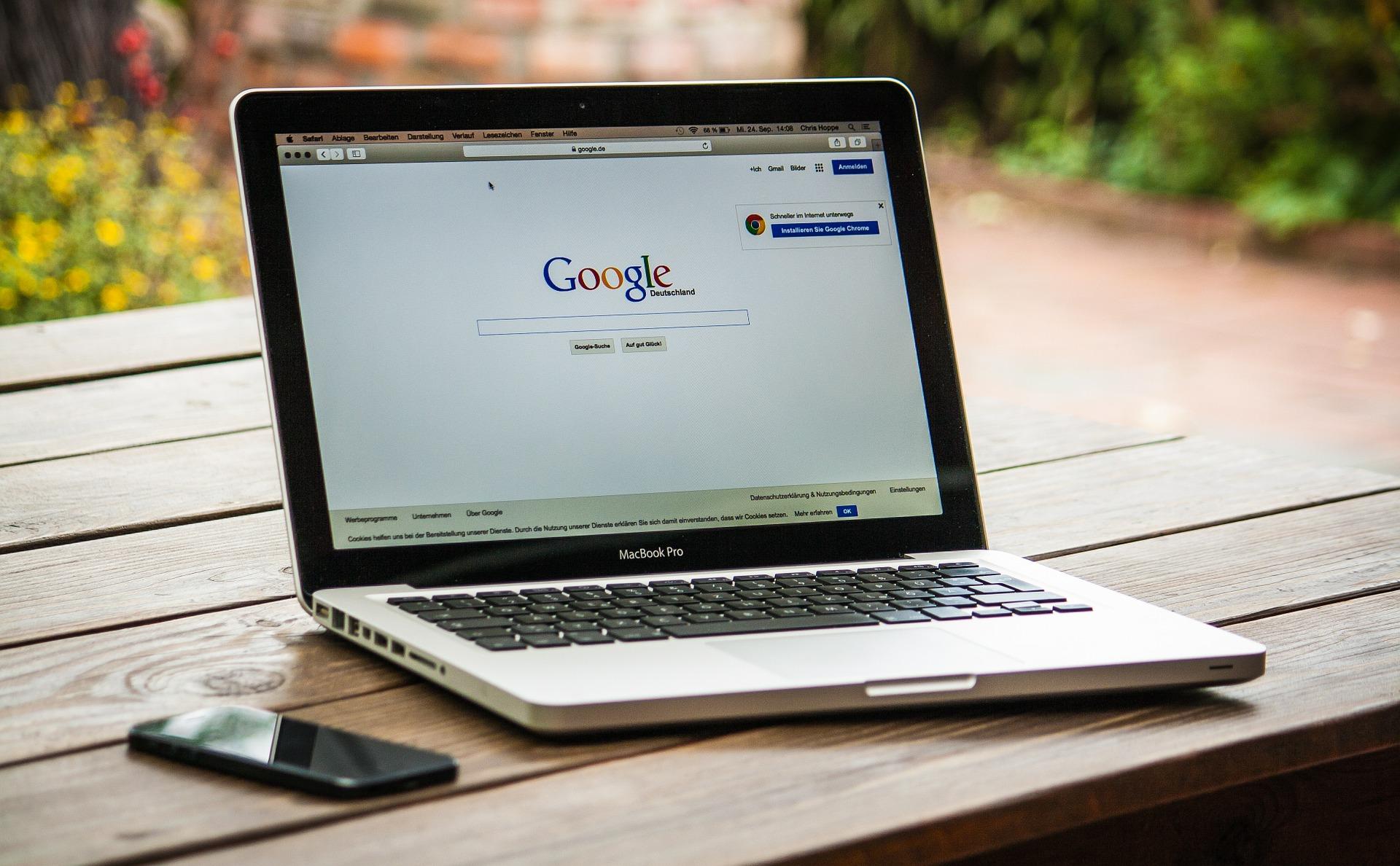 Pozycjonowanie stron internetowych w wyszukiwarkach