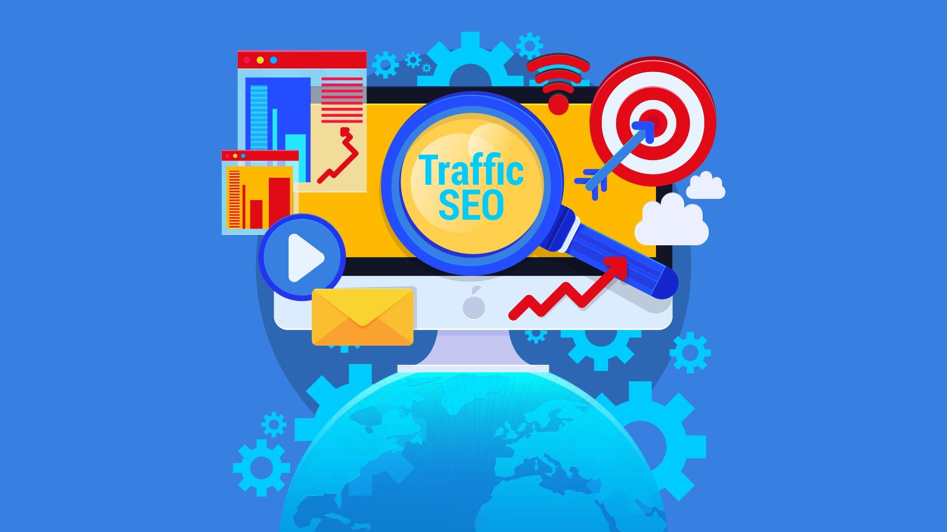TrafficSEO