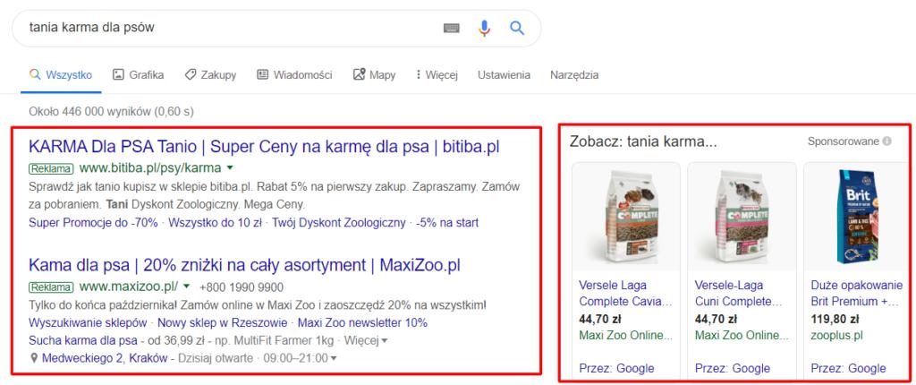 Podstawowe zasady działania Google Ads