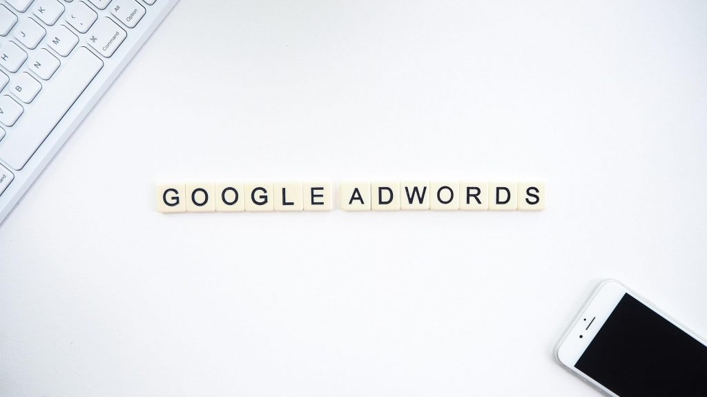 Kampanie Google AdWords